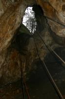 Jaskinia Zawał-24